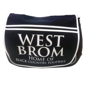 West Brom Football Bag