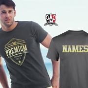 Premium Stag Do T Shirt