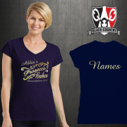 Prosecco Babes Hen Party T Shirts