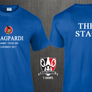 Stagpardi - Stag Party T Shirt