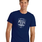 Pride Of The Black Country West Bromwich T-Shirt