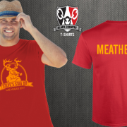 Tough Stag Party T Shirt