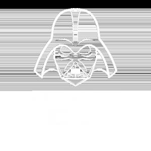 Ah'm Yer Da! Scottish Vader T-Shirt