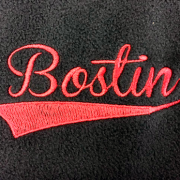 Bostin Embroidery