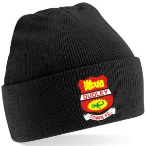 Dudley Town beanie hat