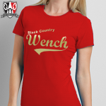 wench-t-shirt