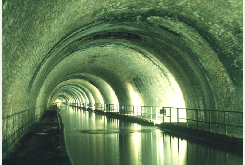 Netherton Tunnel