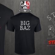 Cowboys Stag T Shirt
