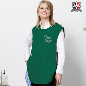 Custom Embroidered Tabard