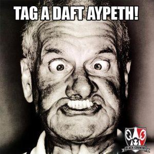 Daft Aypeth