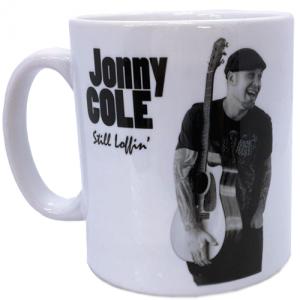 Jonny Cole Mug