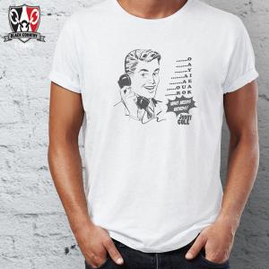 Jonny Cole T Shirt