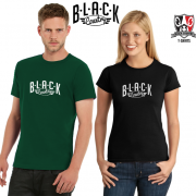 Black Country Diner T Shirts