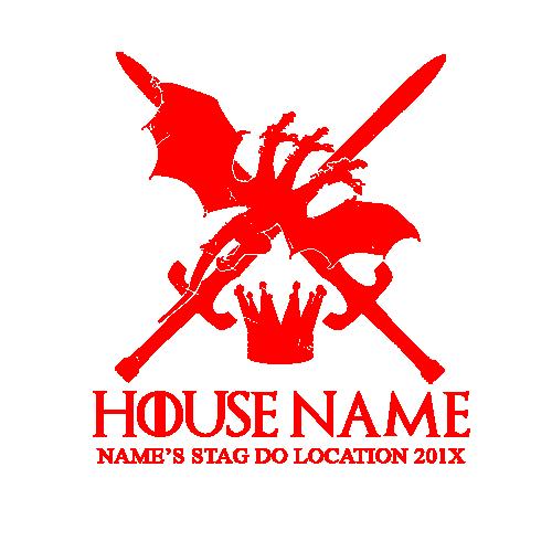 HOUSE-TARGARYEN