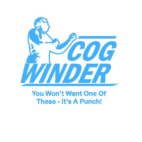 Cog Winder