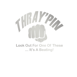 Thraypin