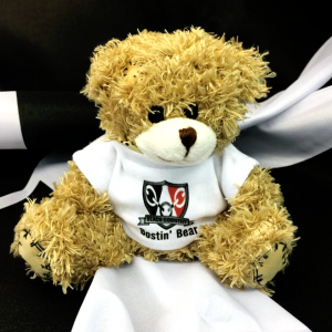 Black Contry Teddy