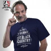 Ar Bay A Brummie T Shirt