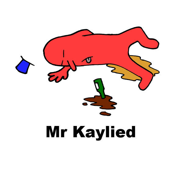 MR-KAYLIED