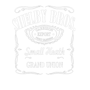 Shelby Bros - Peaky Blinders