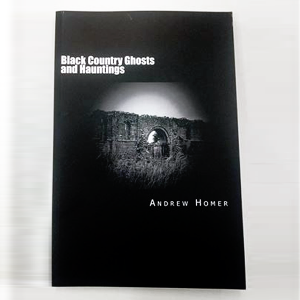 Black Country Ghost Stories