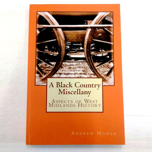 Black Country Miscellany Book