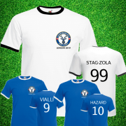 Chelsea Style Stag Tees