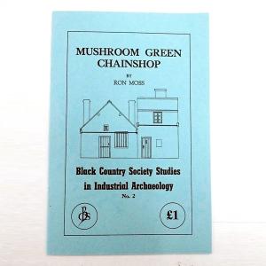 Mushroom Green Chainshop