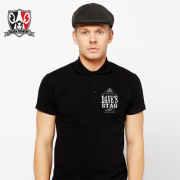 Peaky Blinders Stag Polo Shirts