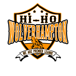 Wolves Promoted T Shirt