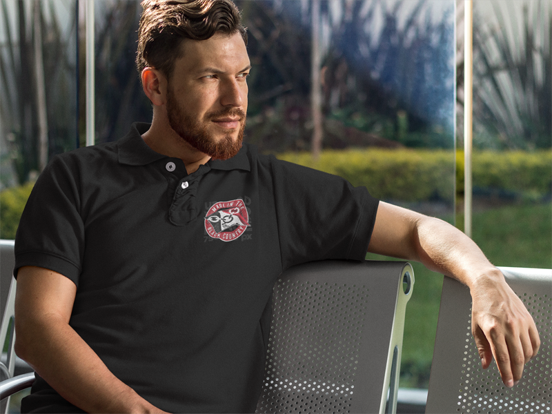 Made In The Black Country Polo Shirt