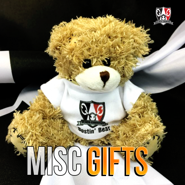 Misc Black Country Gifts