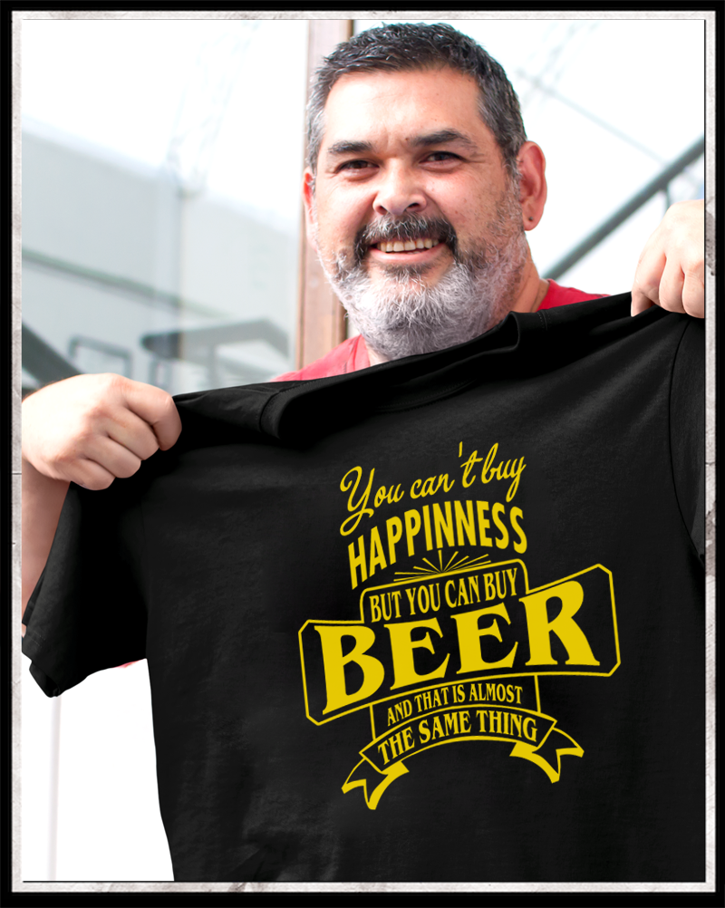 Buy Beer T Shirt