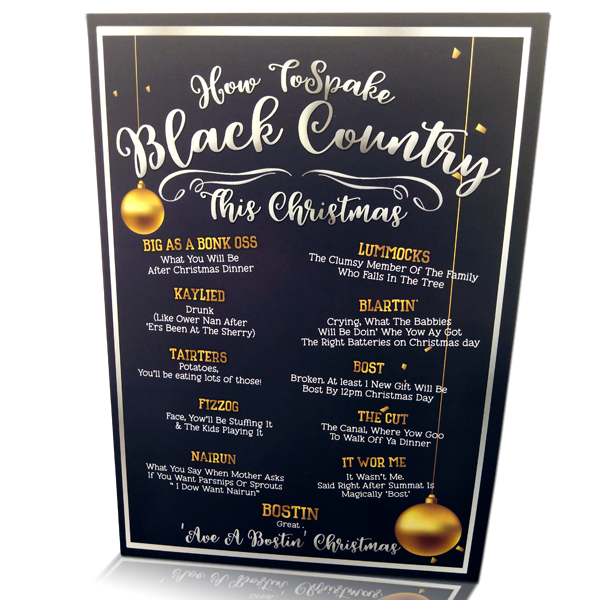 black-country-christmas-spake card