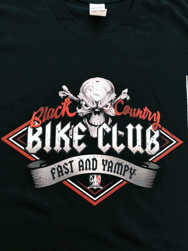 Black Country Bike Club Pic