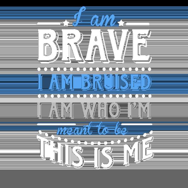 I Am Brave, I Am Bruised