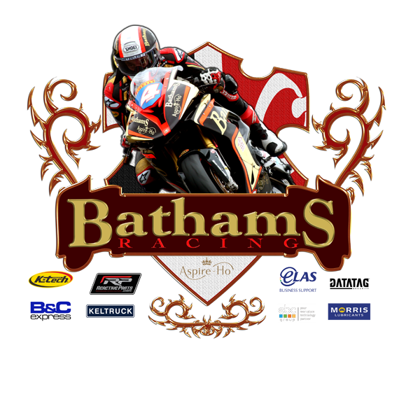 Bathams Racing Tee