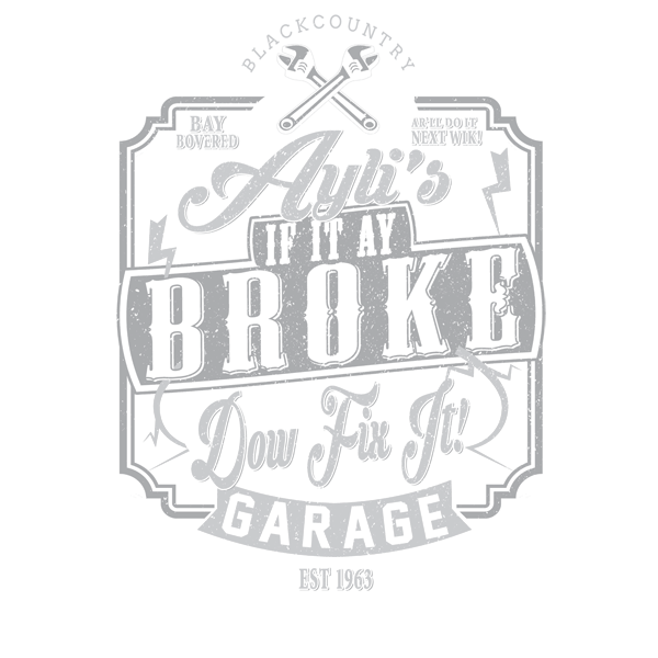 Aylis-Garage-t-shirt-design