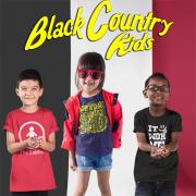 Black Country Kids
