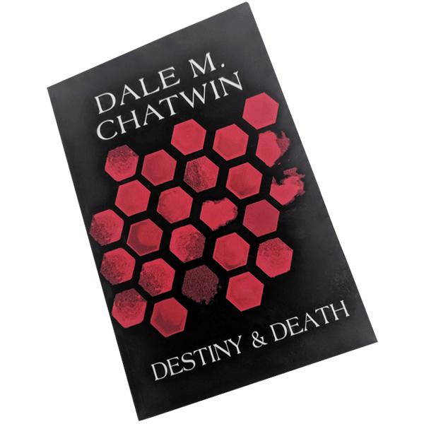 Destiny & Death Book