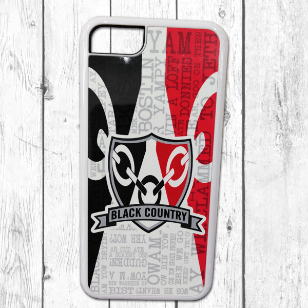Black Country iPhone 6-7