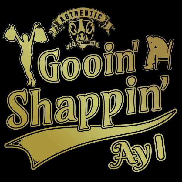 Gooin Shappin Design