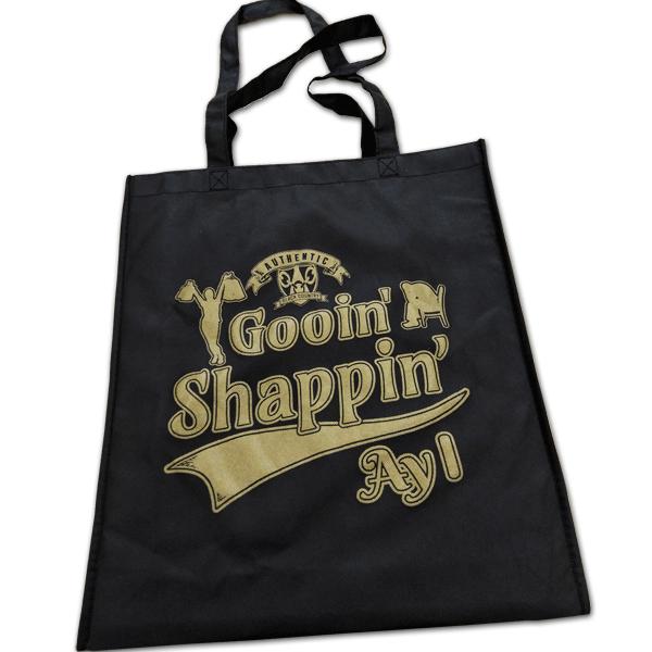 Gooin Shappin